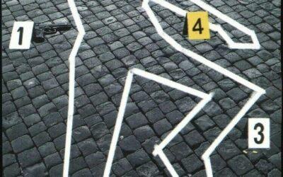 ROMA NOIR Dieci storie criminali di AA.VV. – edizioni di Repubblica, 2021