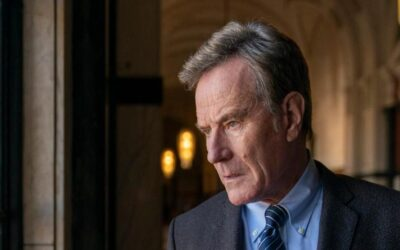 YOUR HONOR di Edward Berger, con Bryan Cranston – serie tv Sky Atlantic, 2021