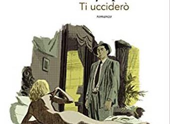 TI UCCIDERÓ di Mickey Spillane – ed. FANUCCI  Time Crime 2021