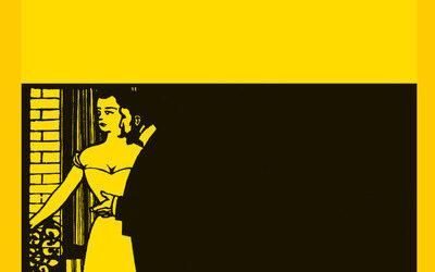 LO SCIALLE DI MARIE DUDON e altri racconti di Georges Simenon – ed GLI ADELPHI 2021