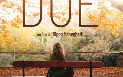 DEUX di Filippo Meneghetti, 2021