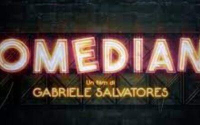COMEDIANS di Gabriele Salvatores, 2021