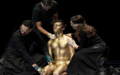 MACBETH, LE COSE NASCOSTE – regia di Carmelo Rifici
