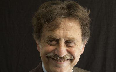 A CUORE APERTO di Gianni Clementi, con Massimo Wertmuller, musiche di Pino Cangialosi