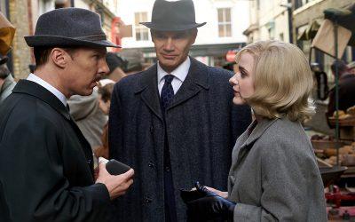 L'OMBRA DELLE SPIE di Dominic Cooke – Sky Cinema Uno, 2021