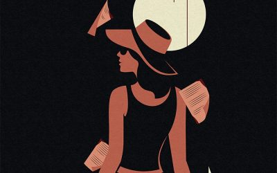 ORO BRETONE – SCOMPARSA A GUERANDE  di Jean-Luc Bannalec – ed. ISBN 2021